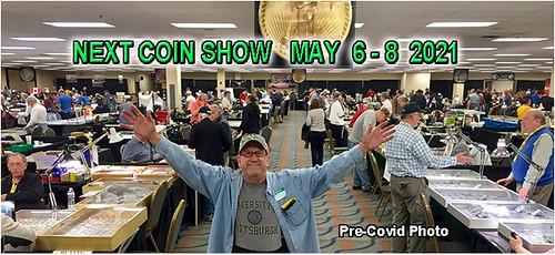 PAN 2021-05 coin show