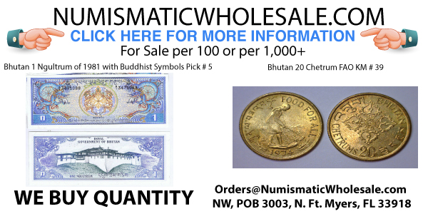 Pomexport E-Sylum ad 2021-05-02 Bhutan