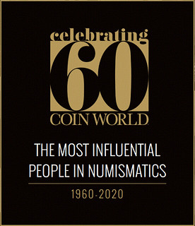 COIN WORLD Most Infliuential