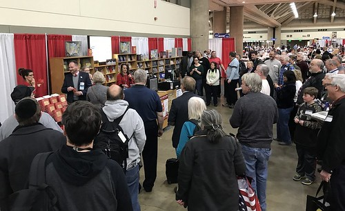 Baltimore-Expo-2018-March_Red-Book_audience_photo-by-Steve Roach
