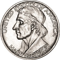 11_Boone-Bicentennial-Half-Dollar_obv_by-Tom-Mulvaney_copyright-Whitman-Publishing
