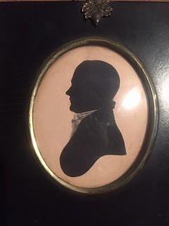 Birchall silhouette1