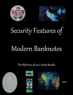 Security Features of Modern Banknotes book cover