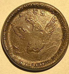 Unusual Mott Token reverse