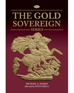 The Gold Sovereign Series book cover