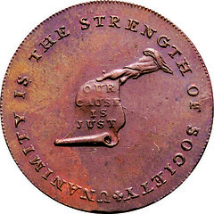 04_Kentucky-Token_obverse_courtesy-Whitman-Publishing