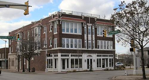 Mehl Building 2008-1