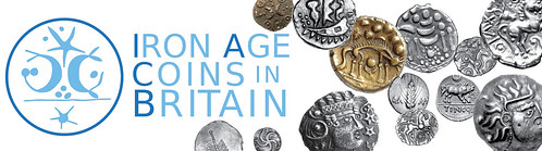 Iron Age Coins in Britain banner