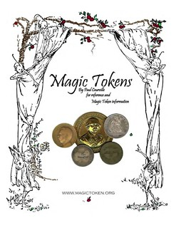 Magic Tokens book cover