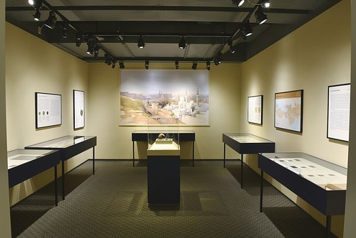 Leiser Collection Exhibit