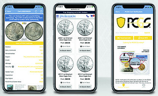 Coin apps