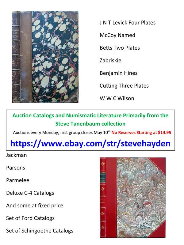 Hayden E-Sylum ad 2021-05-09 Tanenbaum
