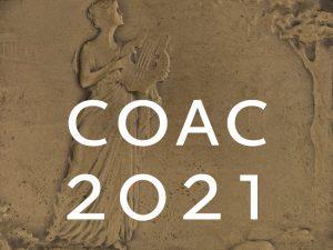 ANS COAC 2021 logo