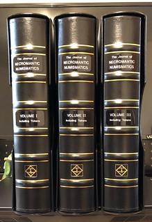Journal of Necromantic Numismatics