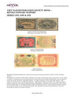 spink vietnam section sample page3