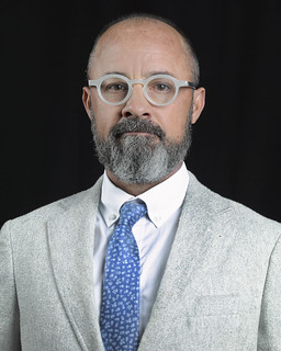 Bruce Smith glasses MS Rau