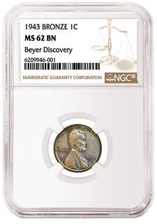 1943_Bronze_1C_MS62_BN_BeyerDiscovery_6209946-001_lg