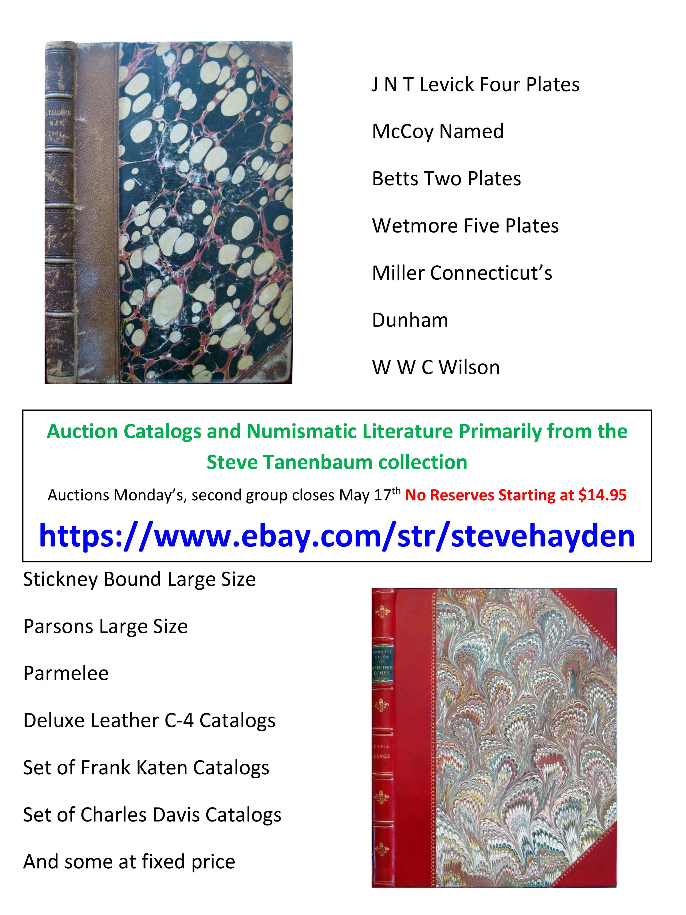 Hayden E-Sylum ad 2021-05-16