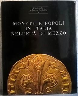 Lot 1892 Monete e popoli in Italia