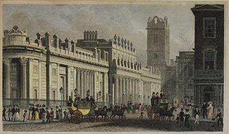 Bank of England 1827