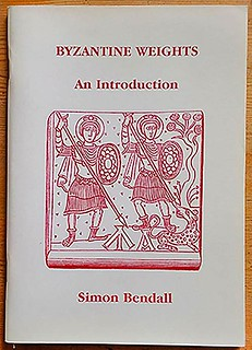 Lot 1903 Byzantine Weights