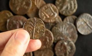Bar-Kochba coins