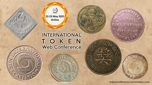 International Token Web Conference