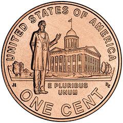 Iskowitz Lincoln Cent