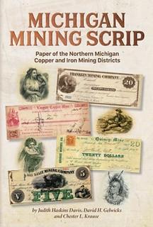 Michigan Mining Scrip book cover