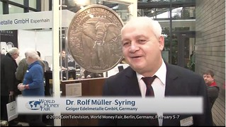 Largest Silver Coin