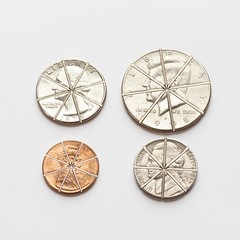 Breakable US coins 1