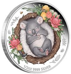 Perth Mint Dreaming Koala