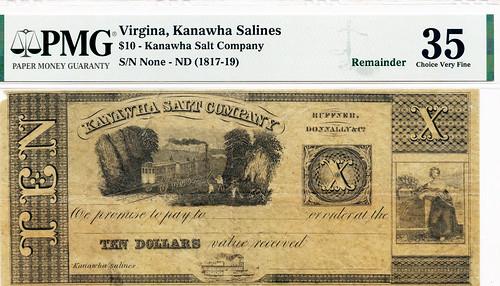 Kanawha Salt Company