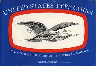 Stack U.S. Type Coins book cover
