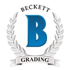 Beckett-Grading logo