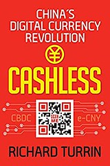 Cashless book cover