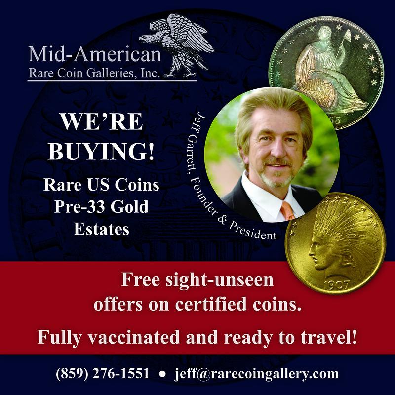 Garrett Mid-American E-Sylum ad06a Buying