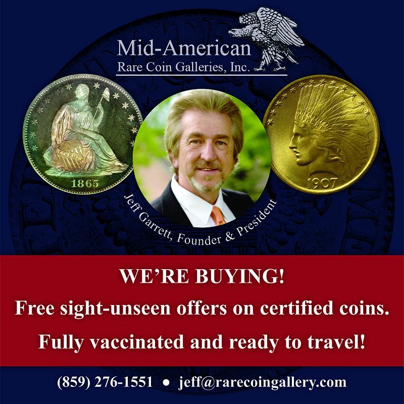 Garrett Mid-American E-Sylum ad06b Buying