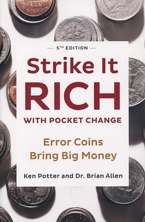 Strike It Rich With Pocket Change 5th cover