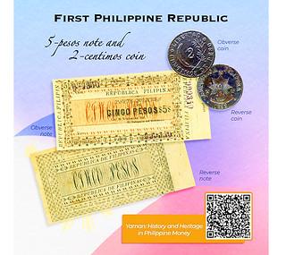 100,000-piso Philippine Centennial Commemorative Banknote