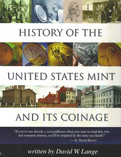 History of the United States Mint and Its Coinage book cover