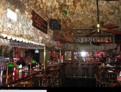 McGuire's Irish Pub Pensacola Florida