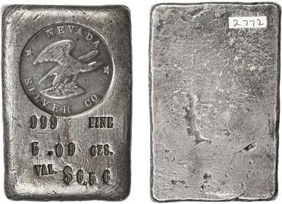 SARC Auction 40 Lot 1800
