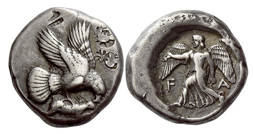 Olympia stater