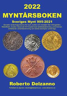 Myntårsboken 995-2021 book cover