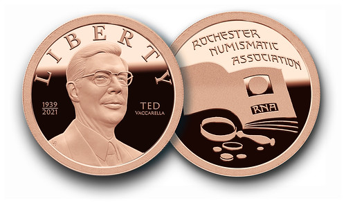 Ted Vacarella combo coin real copper2