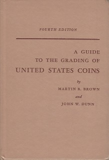 Brown and Dunn Grading Guide 4th Edition book cover