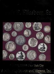Eliasberg Sale 3