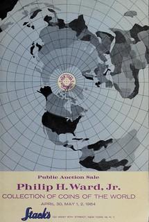 Stacks Phillip H. Ward Jr. sale