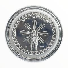 Philippines Battle of Mactan Numisworks Quincentennial medal reverse